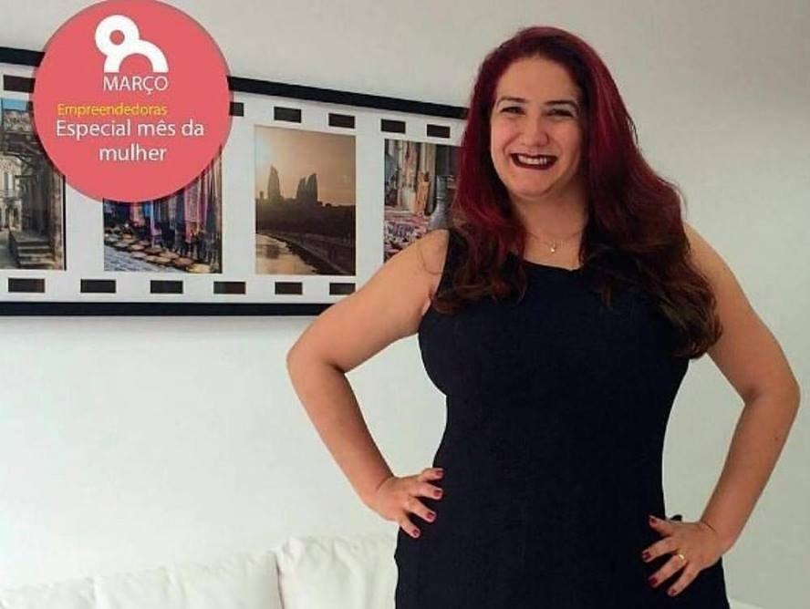 Joanna Gonçalves: o poder das parcerias online