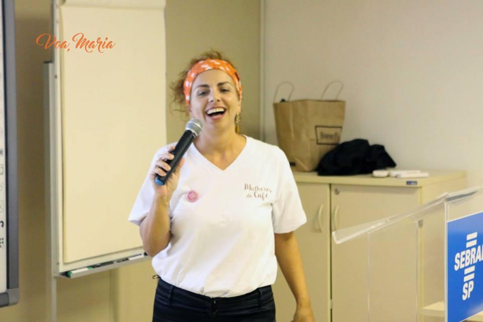 Fabíola Fonseca: economia criativa para gerar renda
