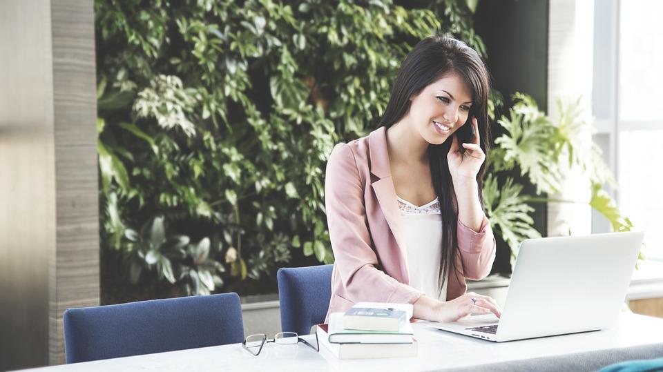 Cinco características de uma verdadeira empreendedora