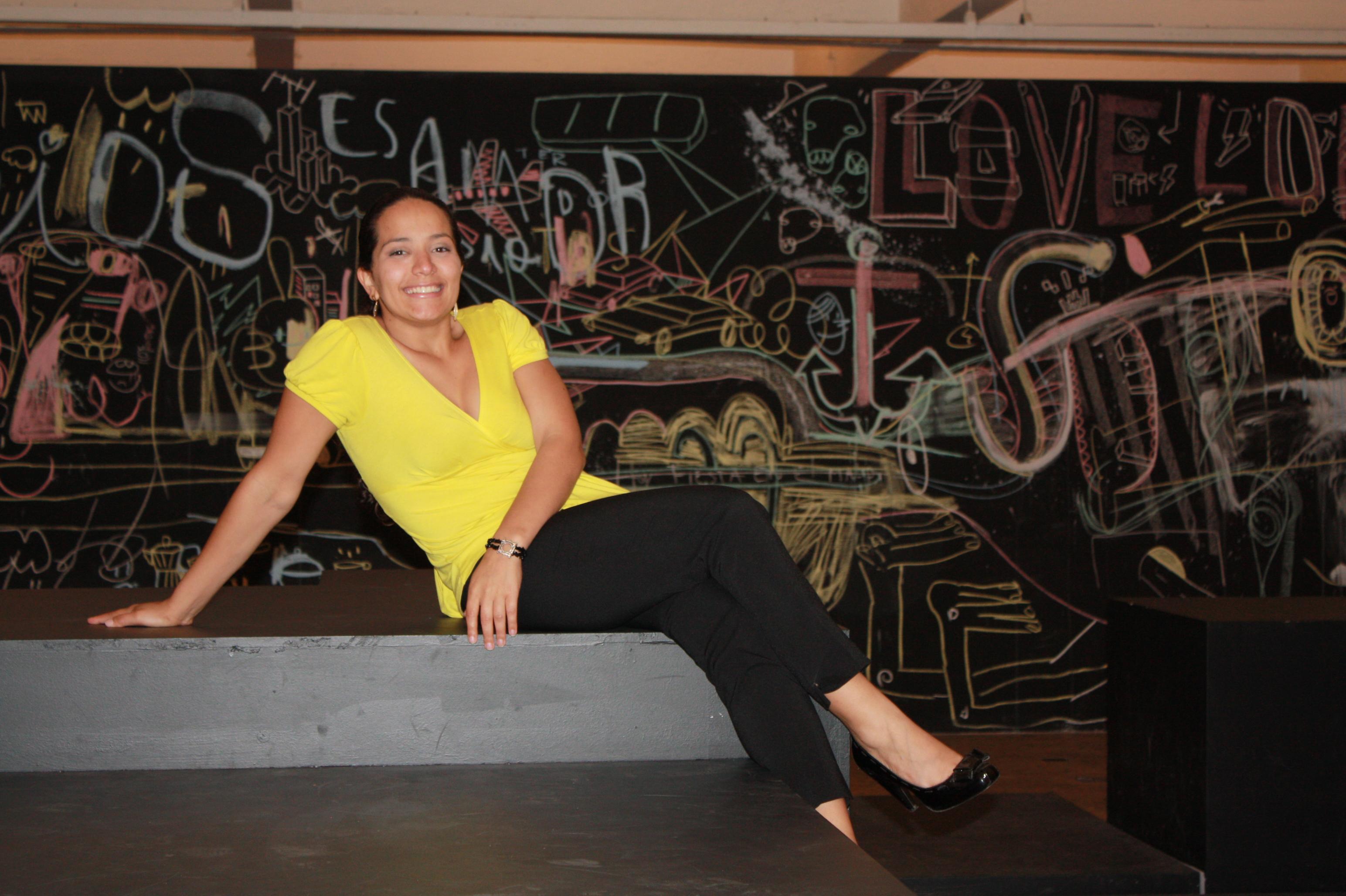 Do sonho para a realidade: a trajetória de Vanessa Oliveira Lira