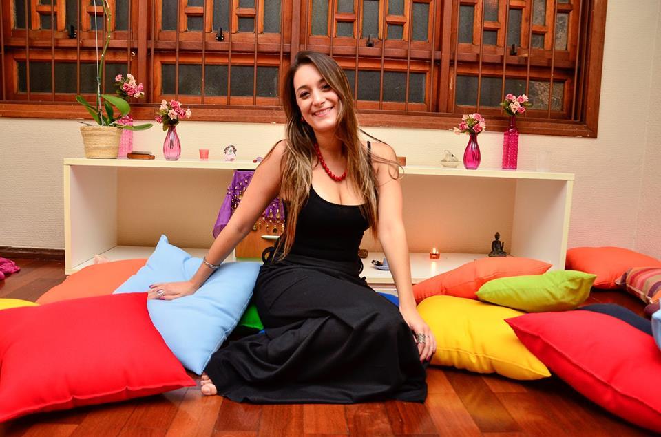 Empreendedorismo consciente: a essência de Marcela Mello