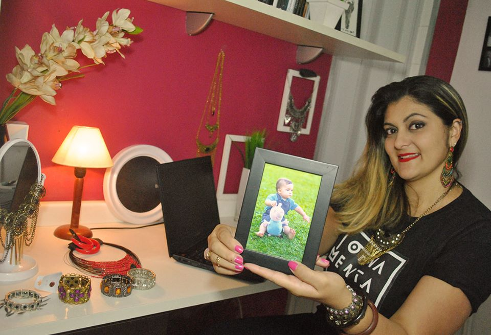 Priscila Clauz: o nascer de uma empreendedora