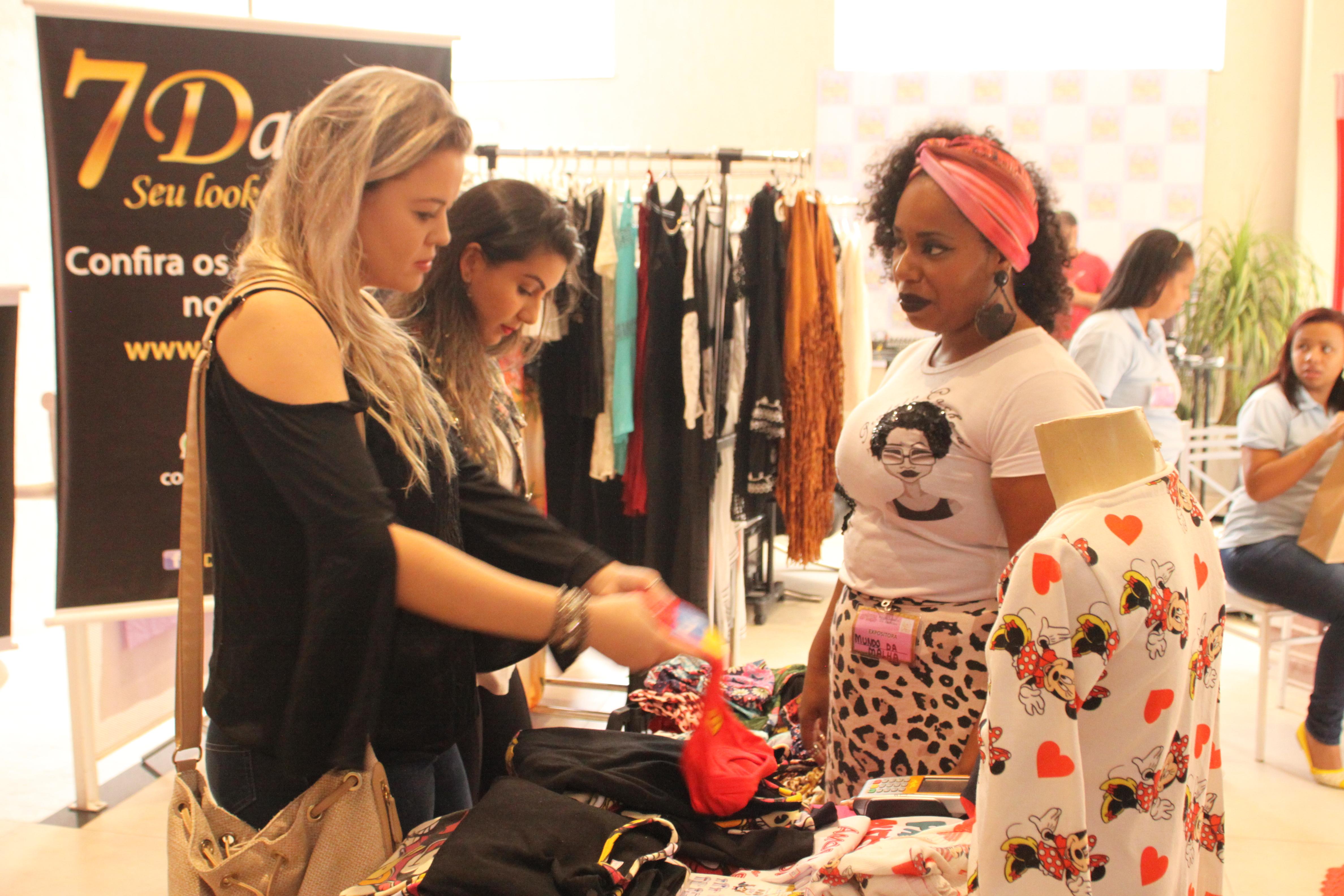 Marque na agenda: Bazar de Mulheres ganha 2ª edição em junho