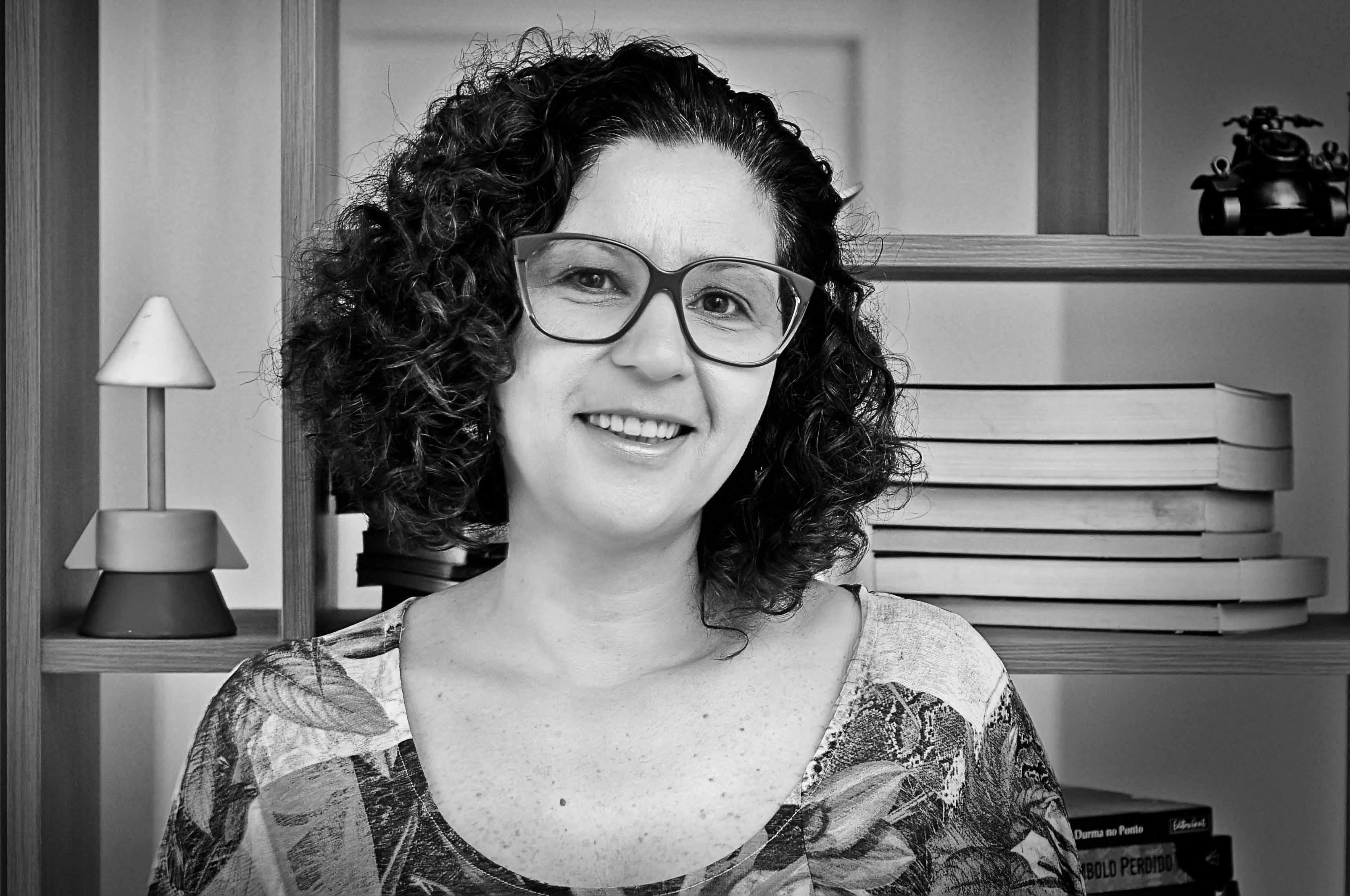 Mirtis Fernandes, do Esperança Gastronomia: sem zona de conforto