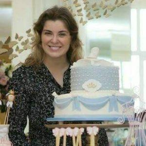 Renata Bastos - Felicitá Festas 2