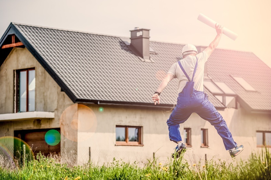 Qual a importância de contratar um arquiteto antes de abrir um negócio?