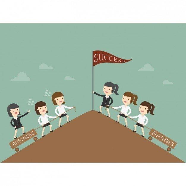 O que você precisa para ser um bom líder?