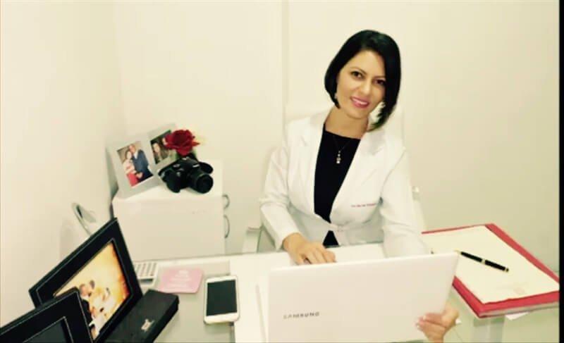 """Marcela Rodrigues: """"O segredo do sucesso é dar atenção ao cliente"""""""