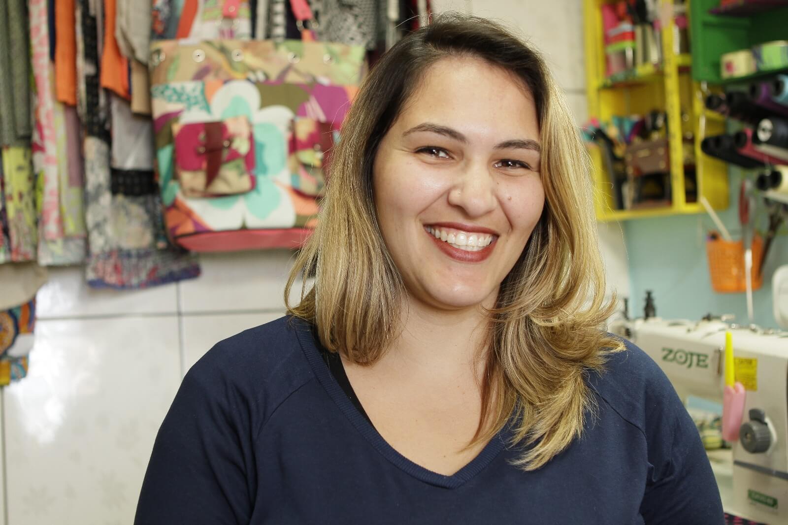 """Adriana Costa: """"Decidi empreender porque sentia que precisava viver de verdade"""""""