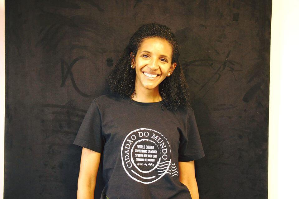 Ariane Santos mostra como um negócio pode empoderar mulheres em vulnerabilidade social