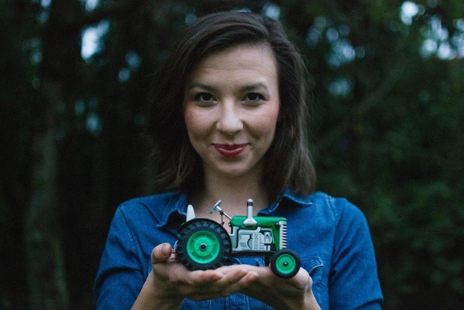"""""""Importar brinquedos rendeu 170% do valor do produto em taxas"""", conta Katerina Halakova"""