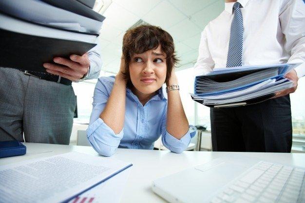 O poder paralisante do medo nos negócios e na vida