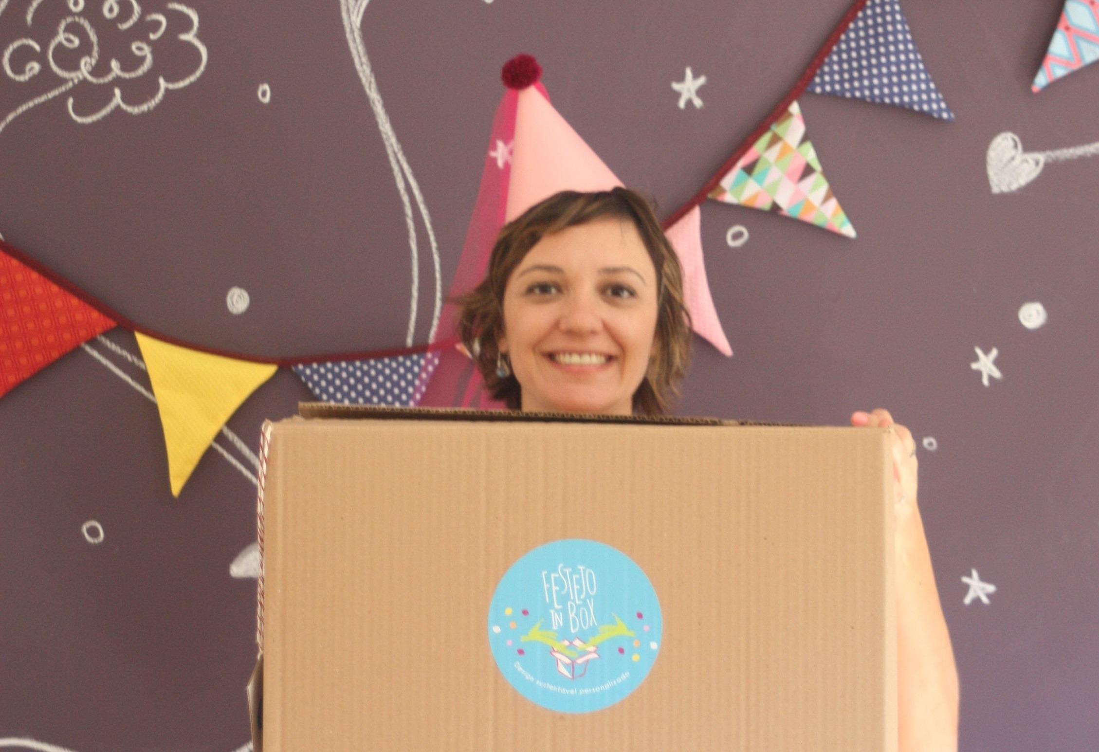 Quer uma festa personalizada para o seu filho? Fale com a Soraya Ianella