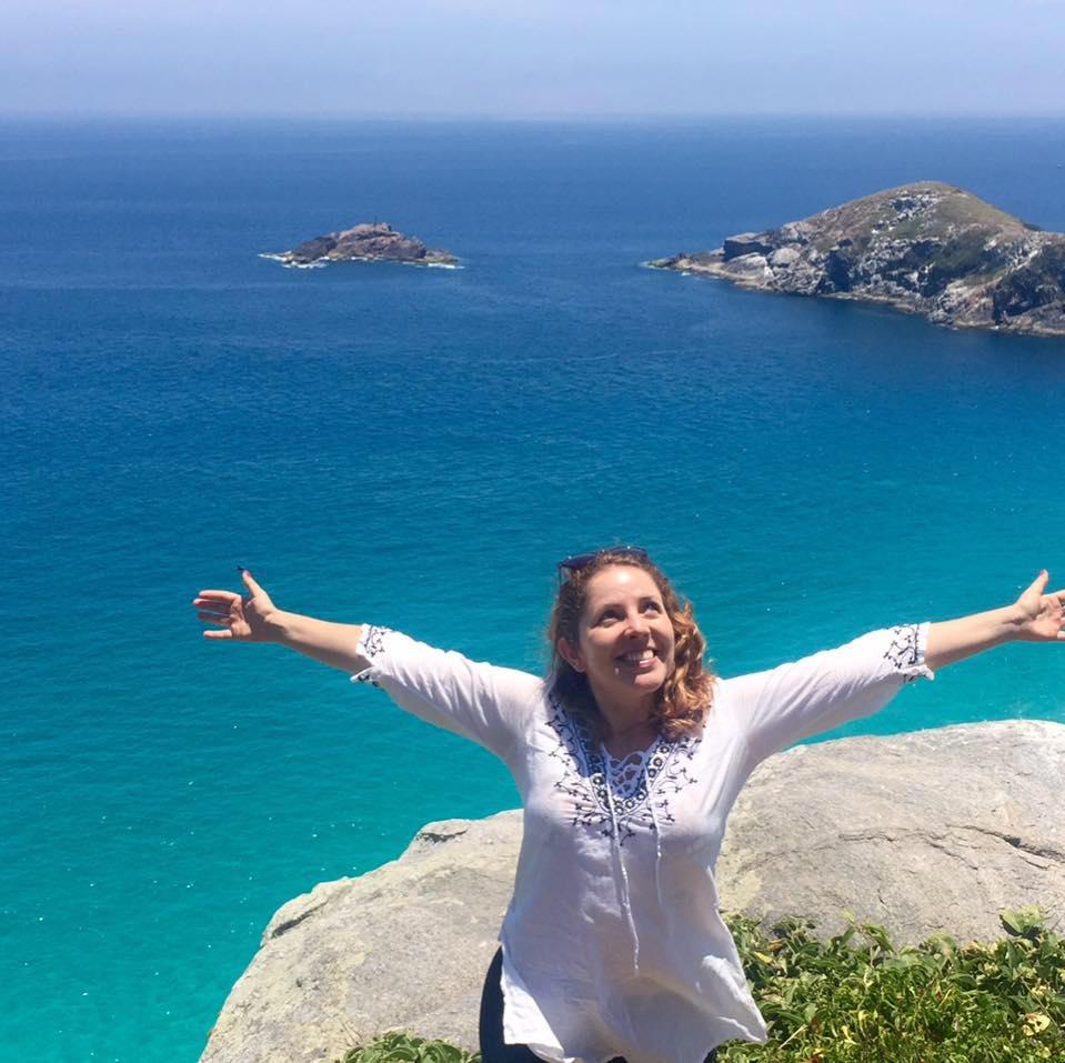 """""""Trabalho para realizar o sonho dos meus clientes"""", conta Fernanda Scavenio"""