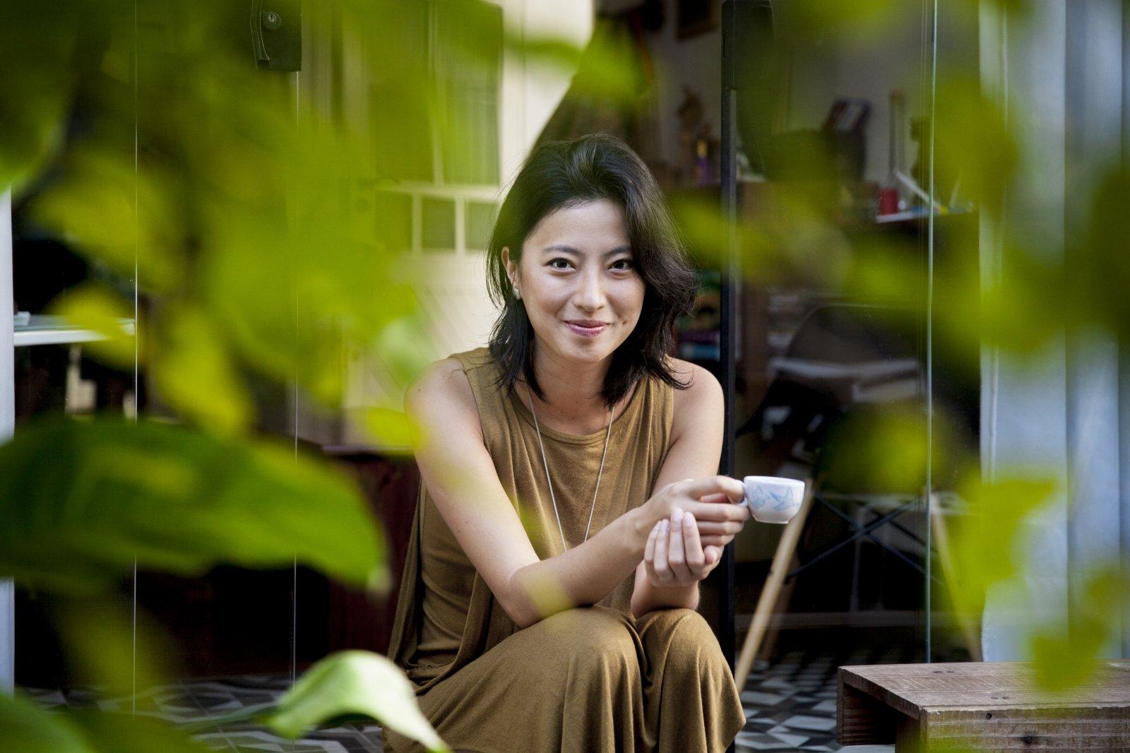 Natalia Watanabe e a arte de empreender a vida