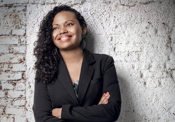 """Adriana Barbosa: """"Trabalho para mostrar o potencial da população negra"""""""