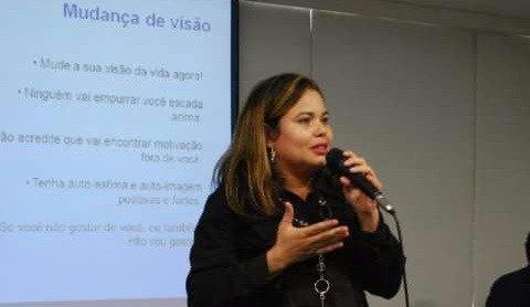 Empreendedora especialista em saúde, Daniela de Oliveira agora almeja voos internacionais