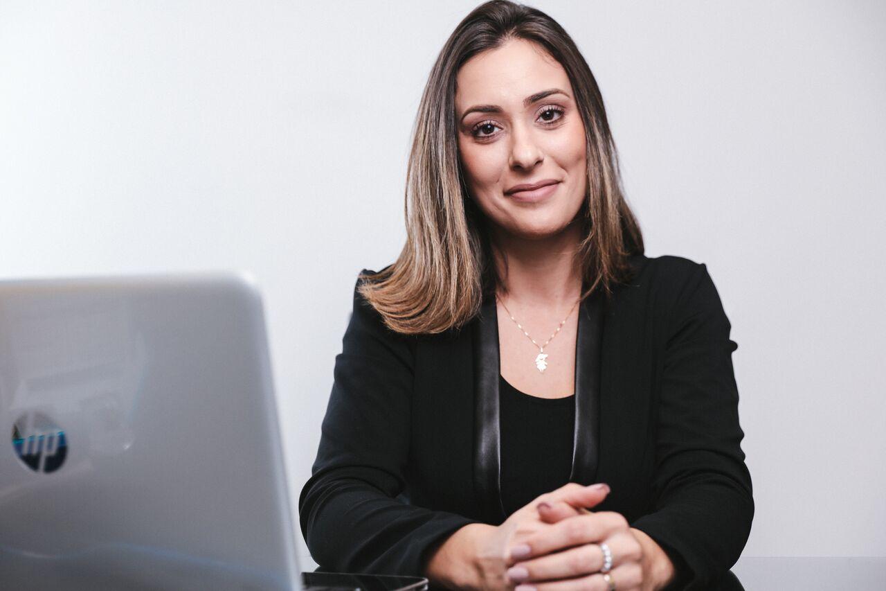 Jackeline Niehues importa produtos para facilitar vida de mamães e bebês