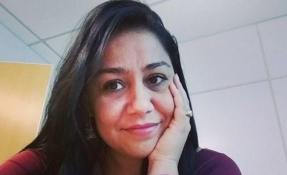 """Veruska Marques: """"As pessoas com quem trabalhei viraram amigos. Este é o principal"""""""