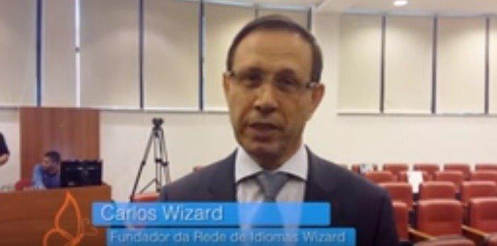 Dicas de Carlos Wizard