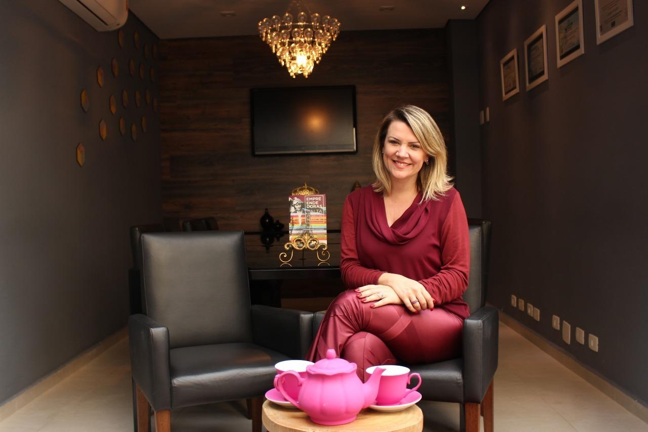 Taty Luncah: As facetas de uma empreendedora 10 em 1