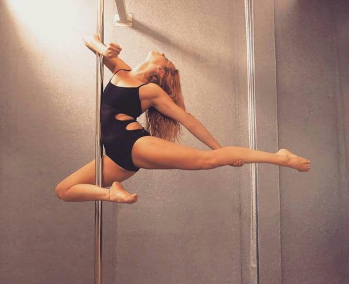 #10MilMarias: O pole dance de Tânia Freitas, do Keep Up Studio