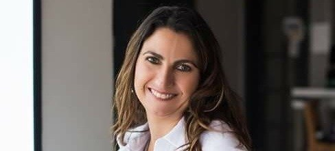 Do marketing de rede ao coaching, a reviravolta de Fabiana Chiara
