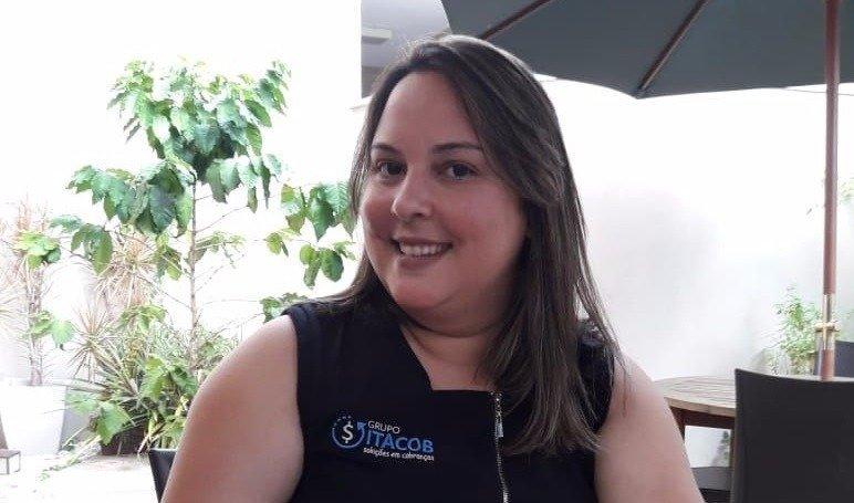 Da gerência para a própria empresa, o voo de Anne Oliveira