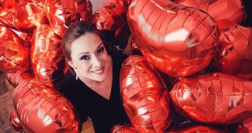 """Roseanny Alessandra, da Balão Cultura: """"Não adianta sonhar e não buscar realizar"""""""